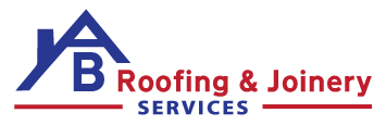 AB Roofing & Joinery Logo